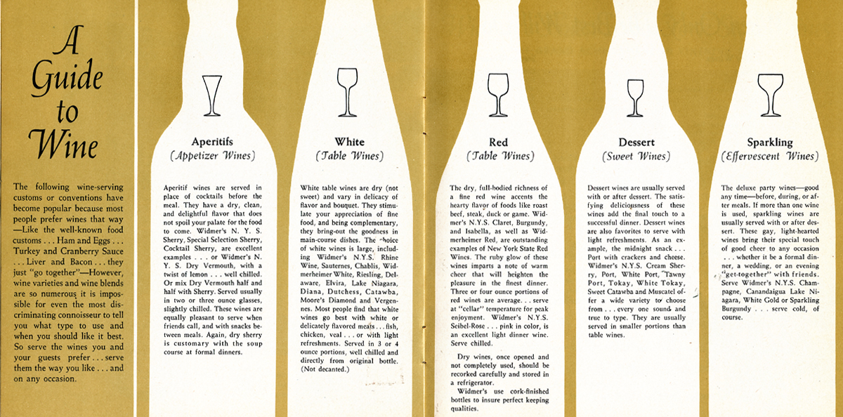 Wine Manners Pages 10-11