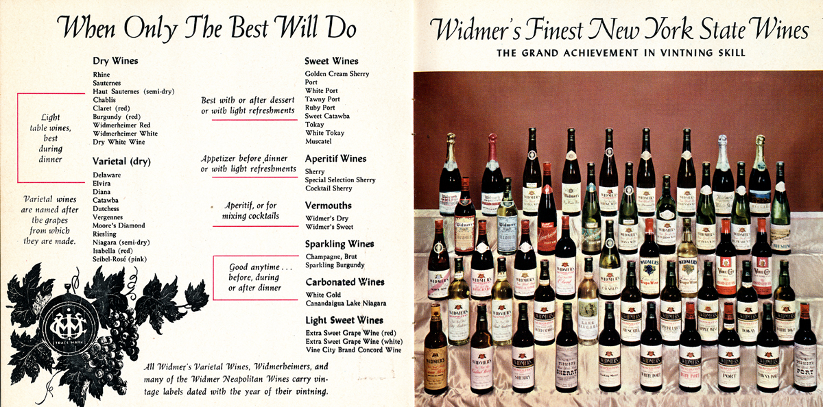 Wine Manners Pages 12-13