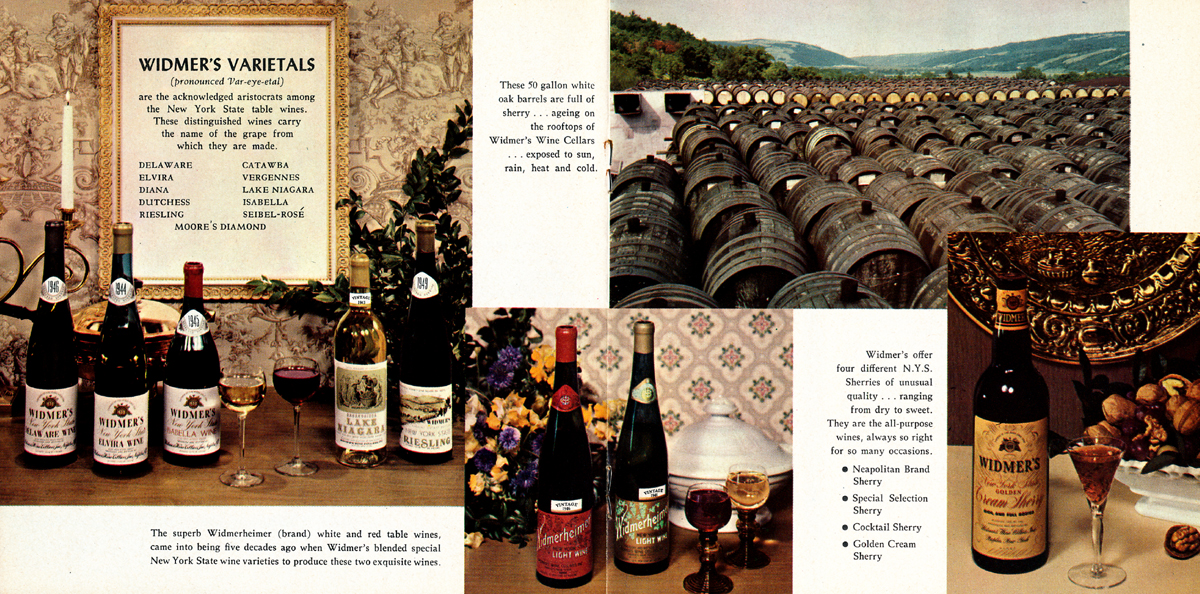 Wine Manners Pages 8-9