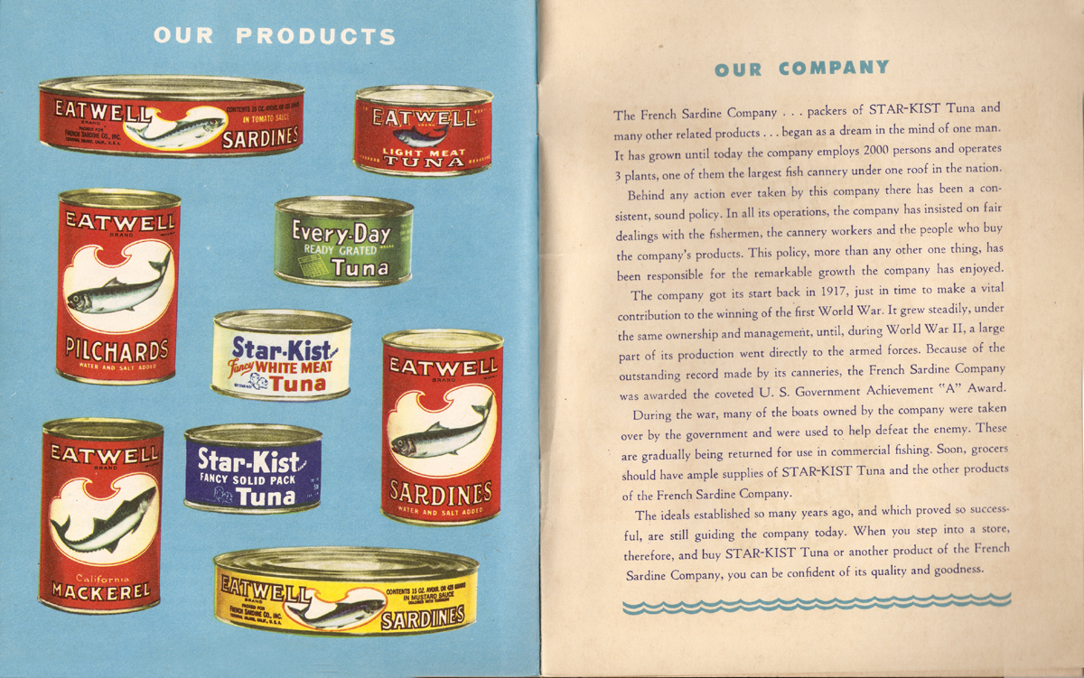 TUNA Pages 22-23