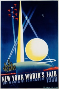 New-York-World's-Fair-1939-Poster-by-Joseph-Binder