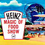 Heniz Magic of Food Show Booklet