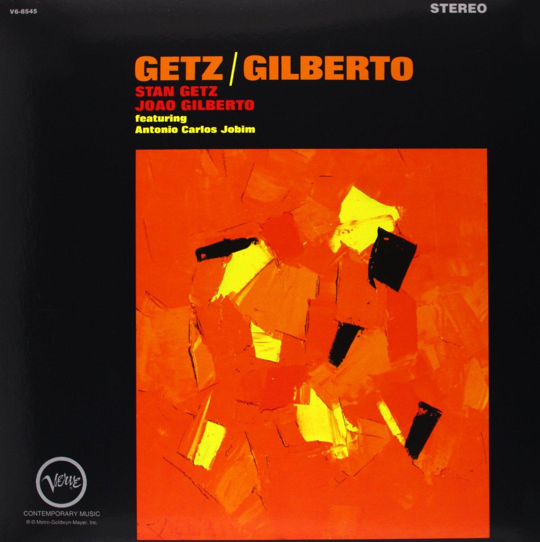 Getz Gilberto
