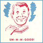 Tuna - Starkist - early 1950s