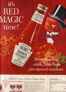 Red Magic Returns