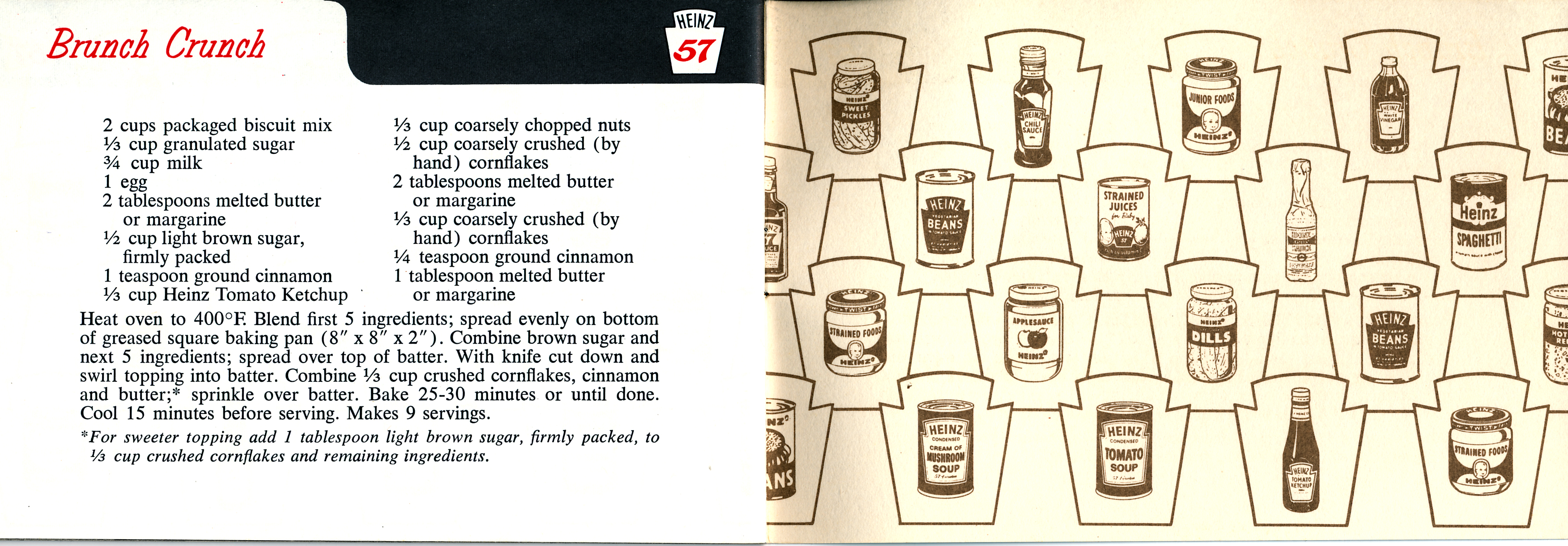 Heinz Magic of Food Show - Pages 30-31