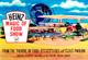 Heinz Magic of Food Show - 1964 New York World's Fair